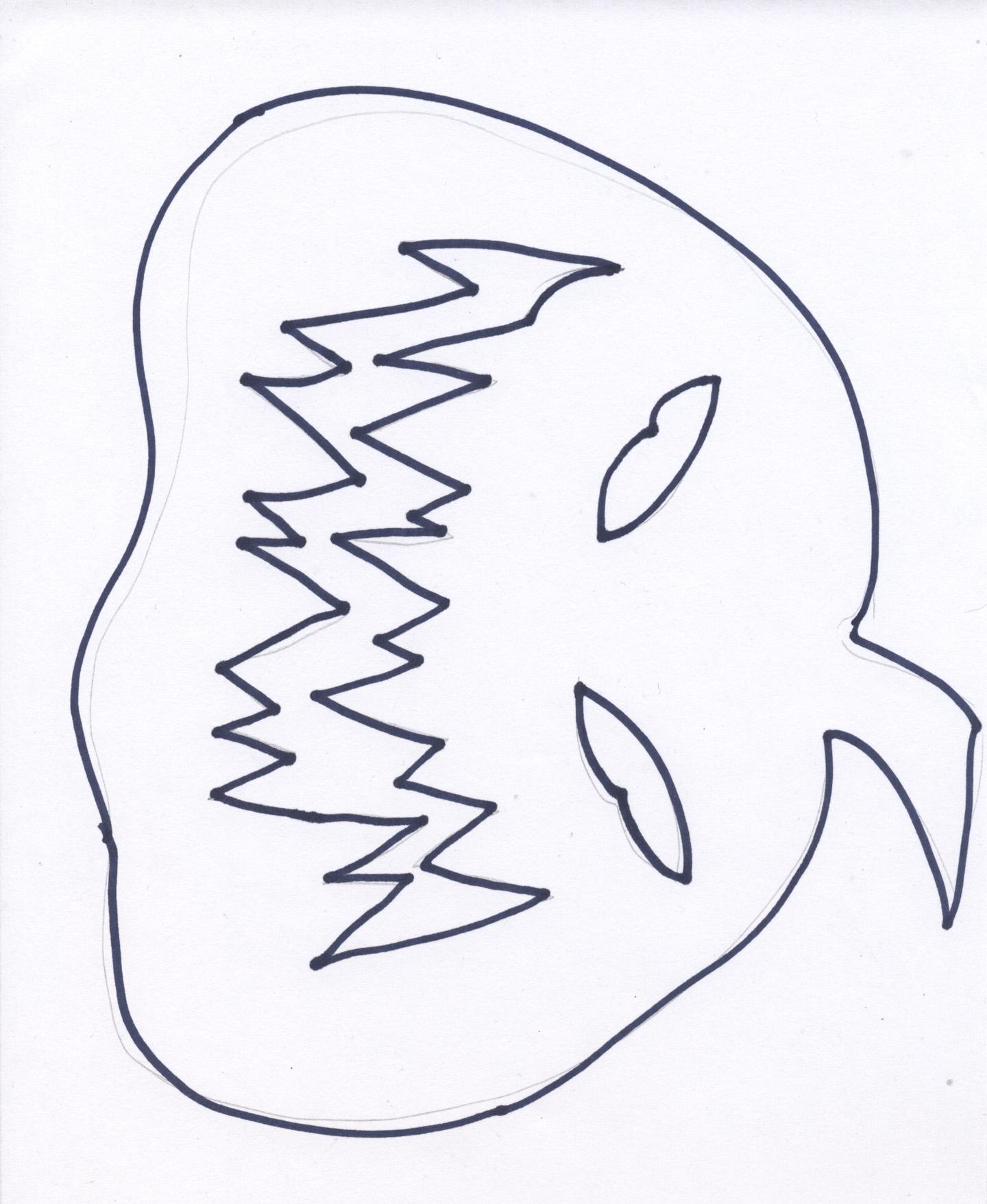 Ievil pumpkin